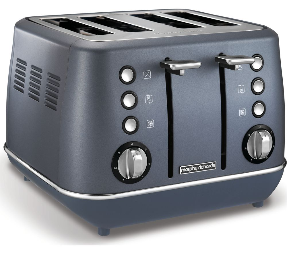 Morphy Richards Toaster | Black