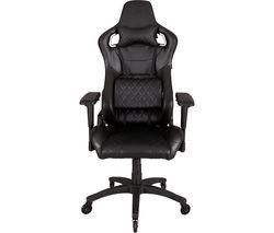 CORSAIR T1 Race Gaming Chair - Black