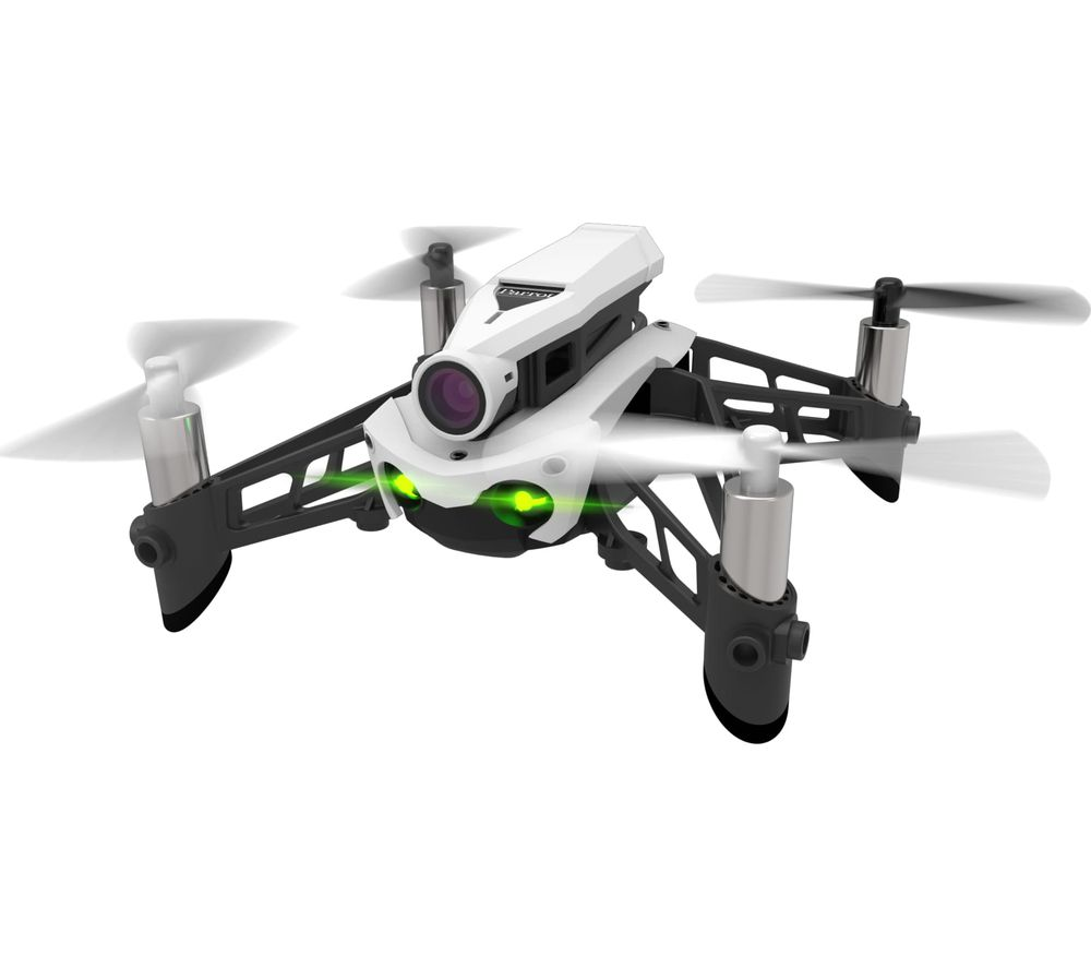 Cheapest price of Parrot Mambo FPV PF727006 Drone with Flypad Controller in new is £159.00