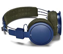 URBANEARS Hellas Trail Wireless Bluetooth Headphones - Blue