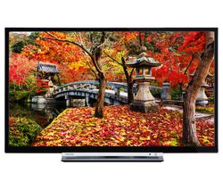 "TOSHIBA 32W3753DB 32"" Smart LED TV"