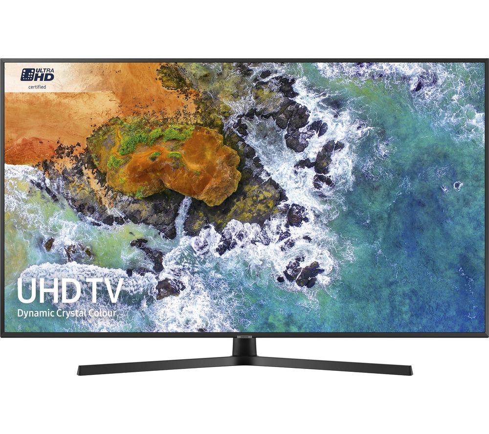 Image of Samsung UE55NU7400