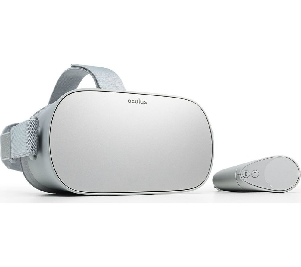 Image of OCULUS Go - 64 GB