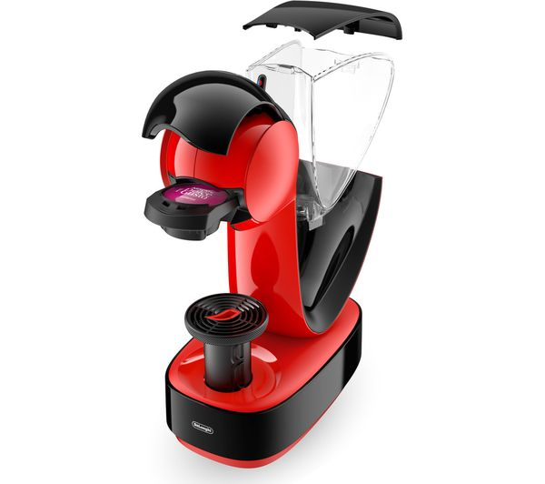 Buy DOLCE GUSTO by De'Longhi Infinissima EDG260.R Coffee ...