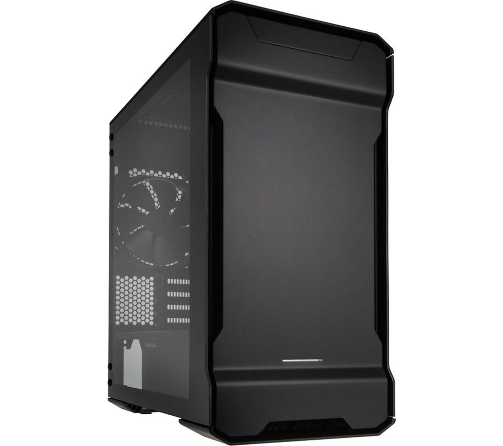 Image of Phanteks Enthoo Evolv Micro-ATX Glass Case - Black