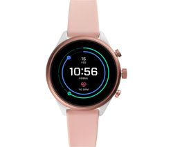 Sport FTW6022 Smartwatch - Pink, 41 mm