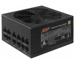 Power W750 Modular ATX PSU - 750 W