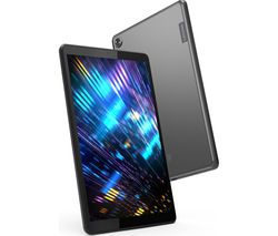 LENOVO Tab M8 Tablet - 32 GB, Grey