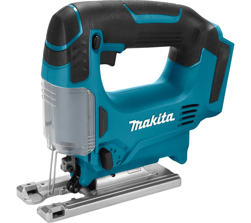MAKITA G-Series JV183DZ Jigsaw - Body Only, Blue