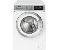 WHT914LUK1 9 kg 1400 Spin Washing Machine - White