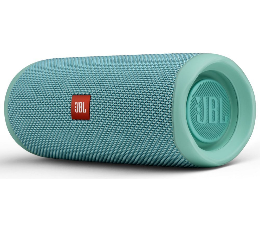 JBL Flip 5 Portable Bluetooth Speaker - Teal, Teal