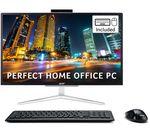 £429, ACER Aspire C22-820 21.5inch All-in-One PC - Intel® Pentium®, 1 TB HDD, Intel® Pentium® J5040 Processor, RAM: 4GB / Storage: 1 TB HDD, Full HD display,