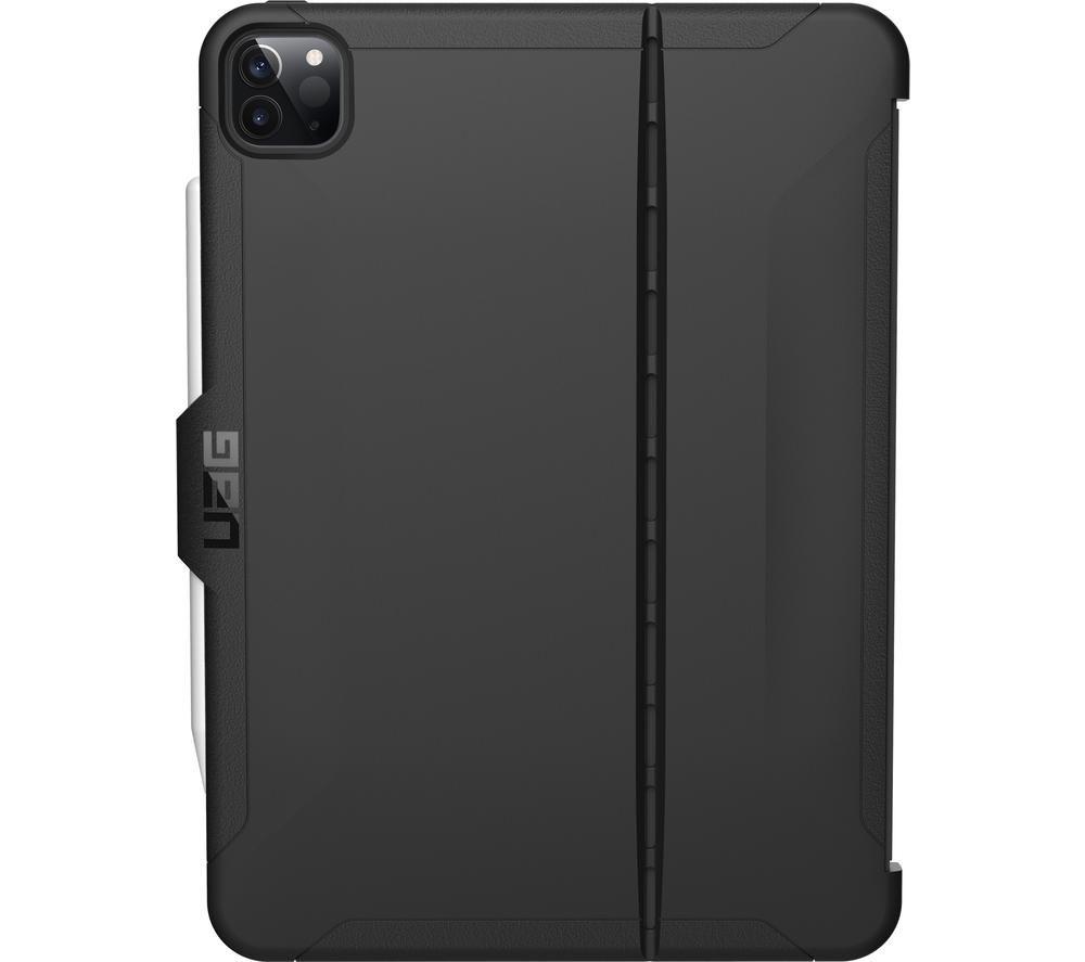 "UAG Scout 11"" iPad Pro Case - Black"