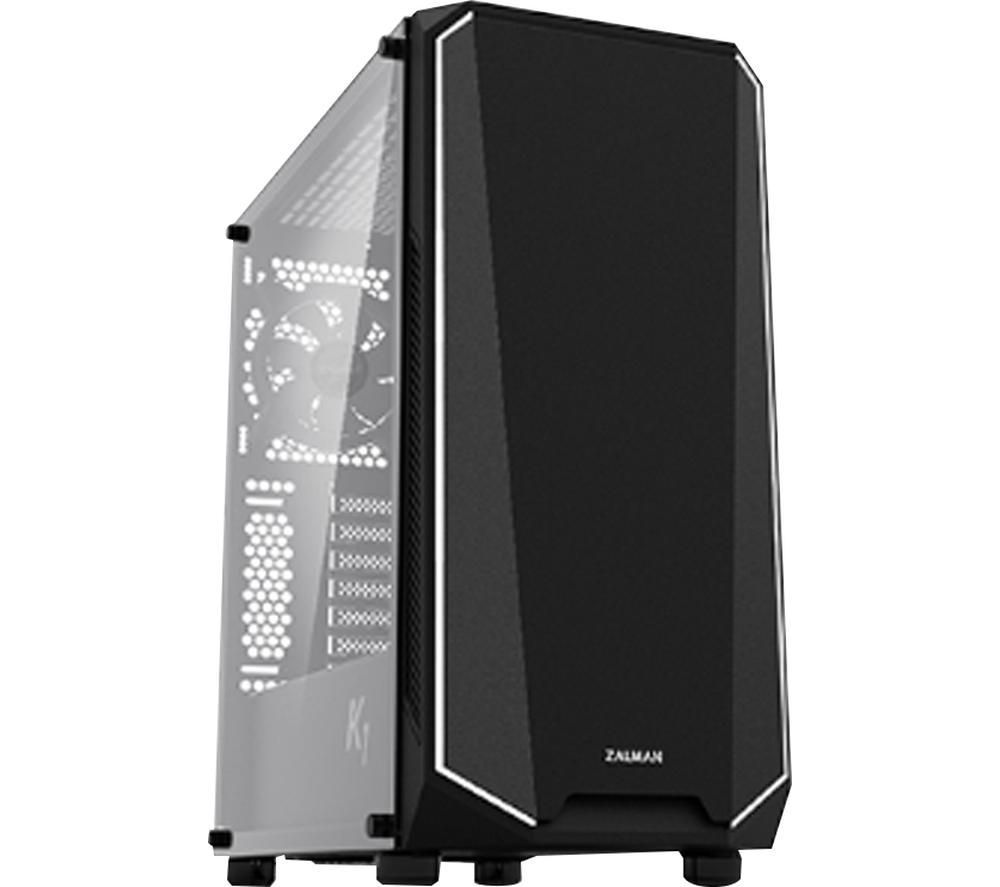 ZALMAN K1 ATX Tower PC Case