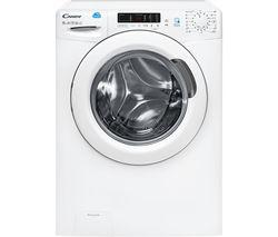 CS 14102DE NFC 10 kg 1400 Spin Washing Machine - White