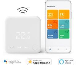Wireless Smart Thermostat Starter Kit V3+