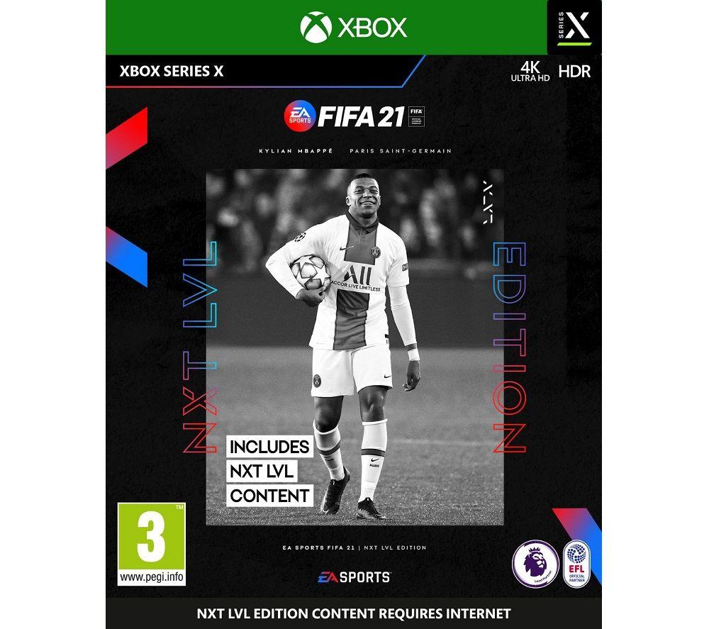 XBOX FIFA 21 - Xbox Series X