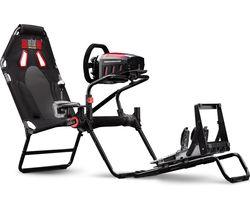 Racing GT Lite Cockpit - Black
