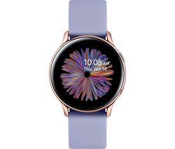 Galaxy Watch Active2 - Violet, Aluminium, 40 mm