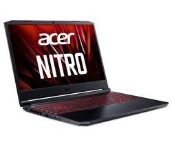 "Nitro 5 15.6"" Gaming Laptop - Intel® Core™ i5, GTX 1650, 512 GB SSD"