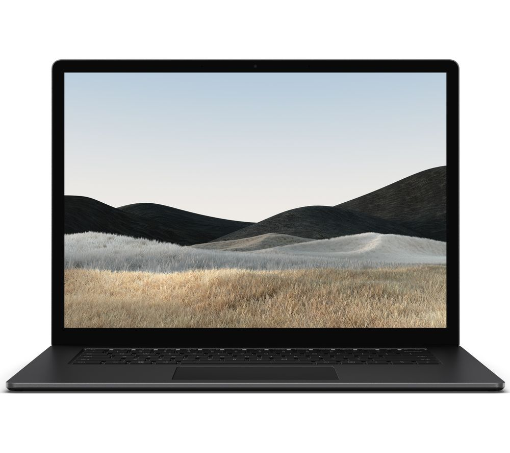 "Image of Microsoft 13.5"" Surface Laptop 4 - Intel®Core™ i5, 512 GB, Matte Black, Black"