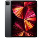 £899, APPLE 11inch iPad Pro Cellular (2021) - 128 GB, Space Grey, iPadOS, Liquid Retina display, 128GB storage: Perfect for saving pretty much everything, Battery life: Up to 9 hours, Compatible with Apple Pencil (2nd generation) / Magic Keyboard / Smart Keyboard Folio,