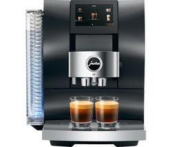 Z10 15423 Smart Bean to Cup Coffee Machine - Black