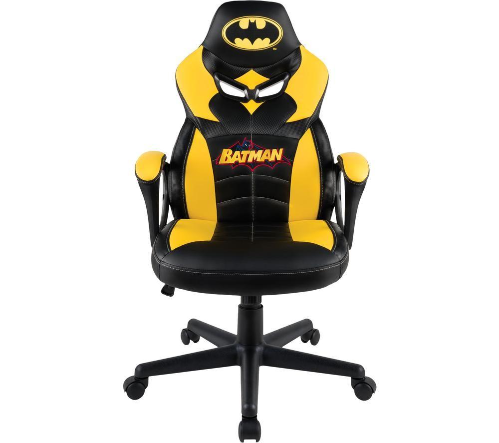 SUBSONIC DC Comics Junior Gaming Chair - Batman
