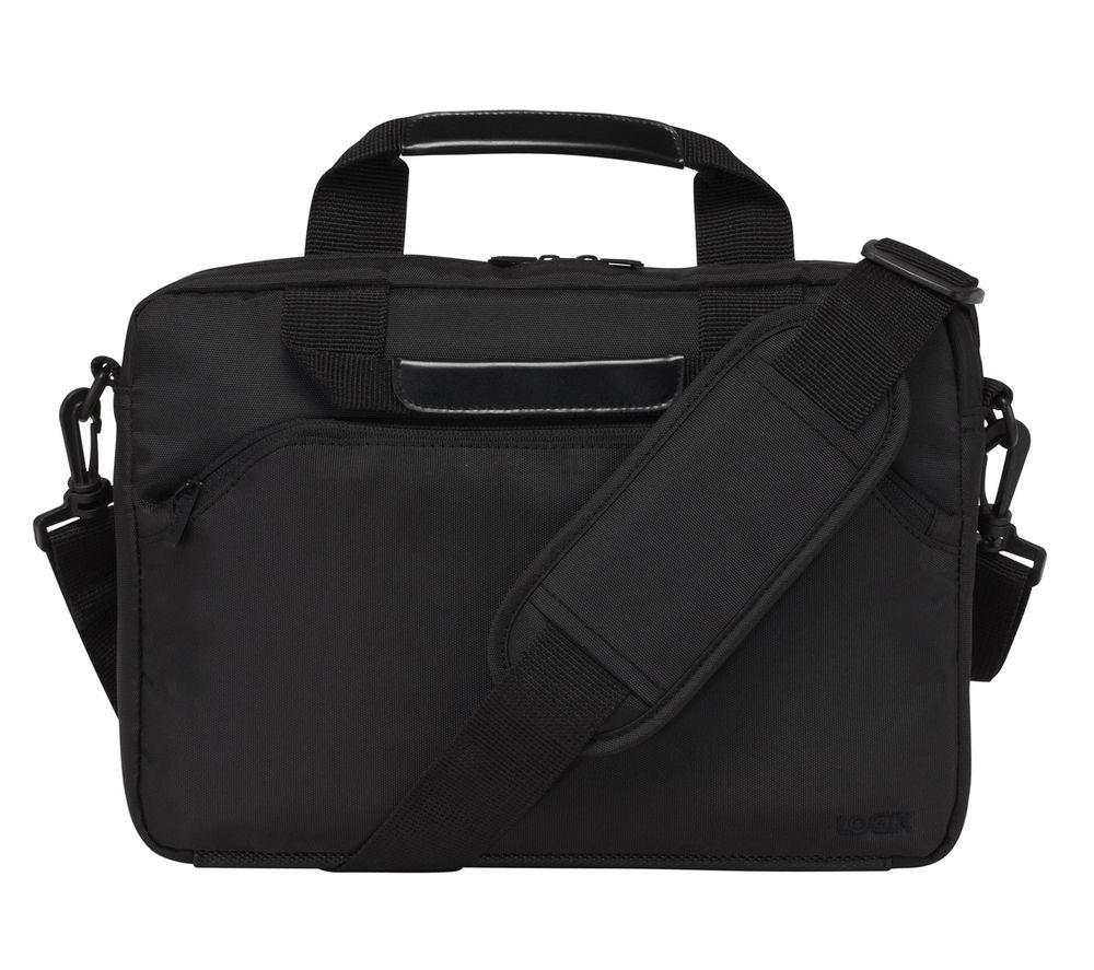 "LOGIK L10LBK11 11.6"" Laptop Case - Black"