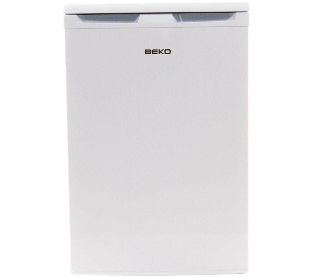 BEKO LX5053W Undercounter Fridge - White