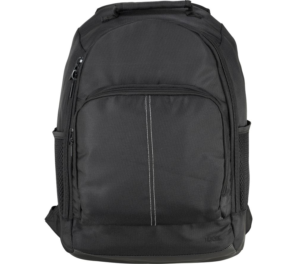 "LOGIK L15LSBP12 16"" Laptop Backpack - Black"