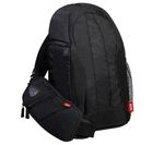 CANON 300EG Custom Gadget DSLR Camera Bag - Black
