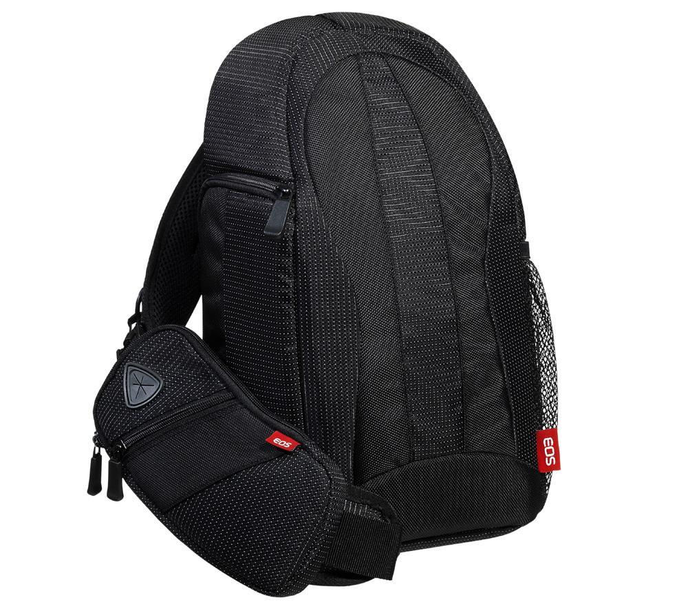Compare cheap offers & prices of Canon 300EG Custom Gadget DSLR Camera Bag manufactured by Canon