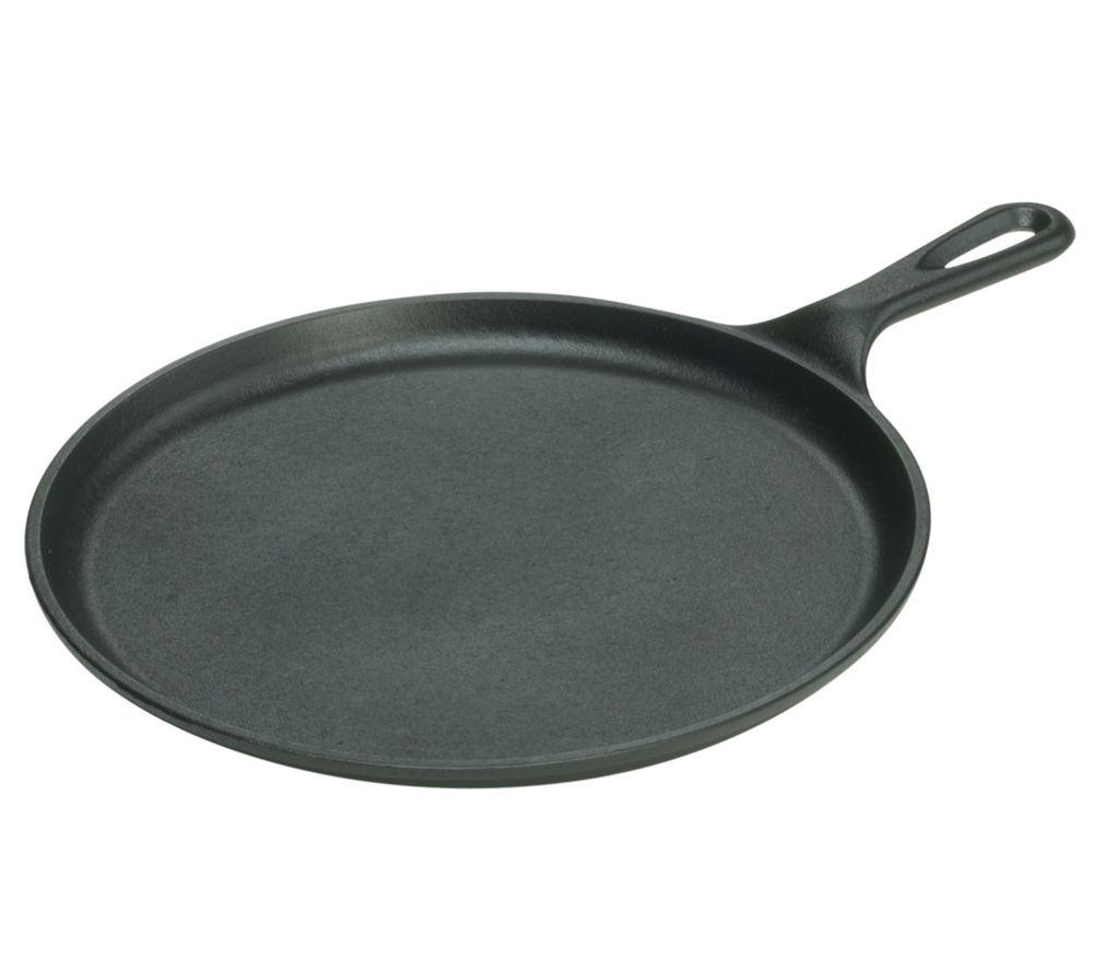 Compare retail prices of Eddingtons 17L9OG3 Round 27cm Pancake Griddle to get the best deal online