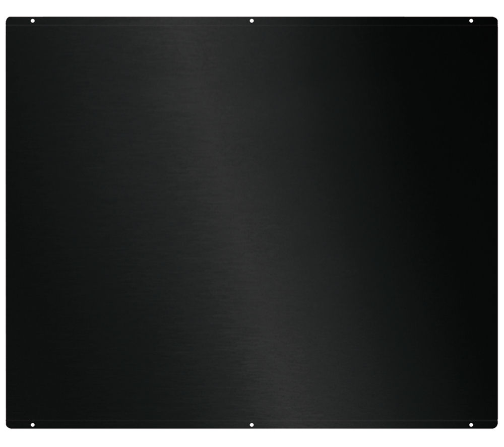 BAUMATIC BSB9.1BL Stainlesss Steel Splashback Review thumbnail