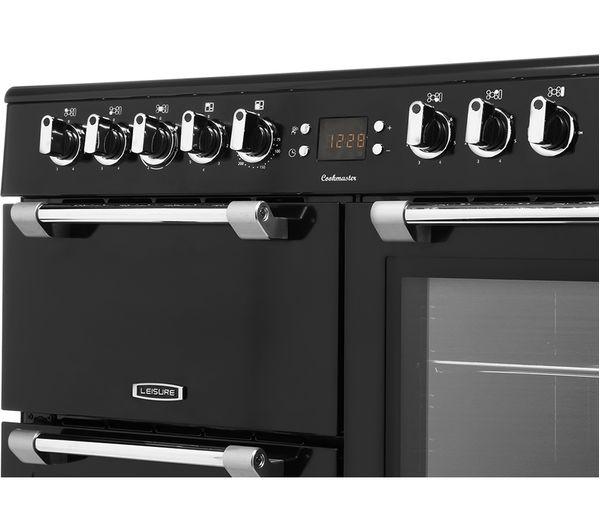 Buy Leisure Cookmaster Ck100c210k Electric Ceramic Range