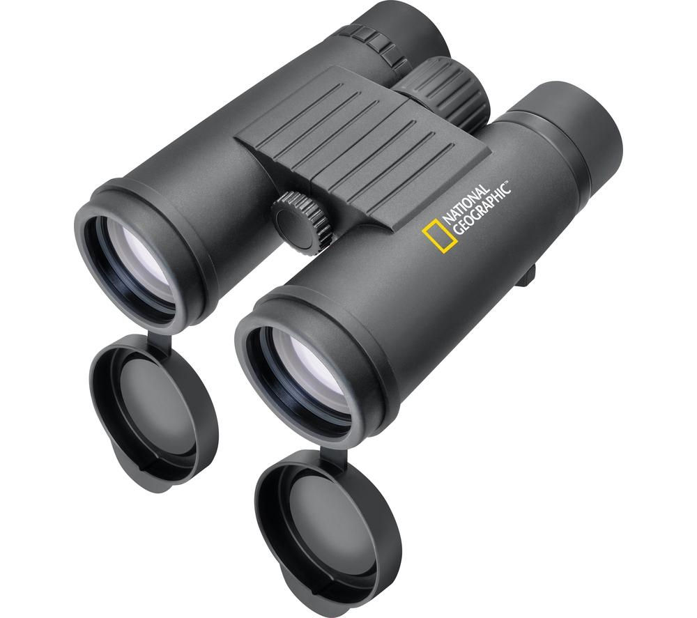 Compare prices for Nat. GEOGRAPHIC 90-76100 10 x 42 mm Roof Prism Binoculars