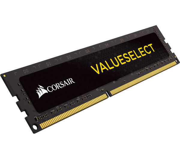 buy corsair ddr3 1600 mhz pc ram 8 gb free delivery currys