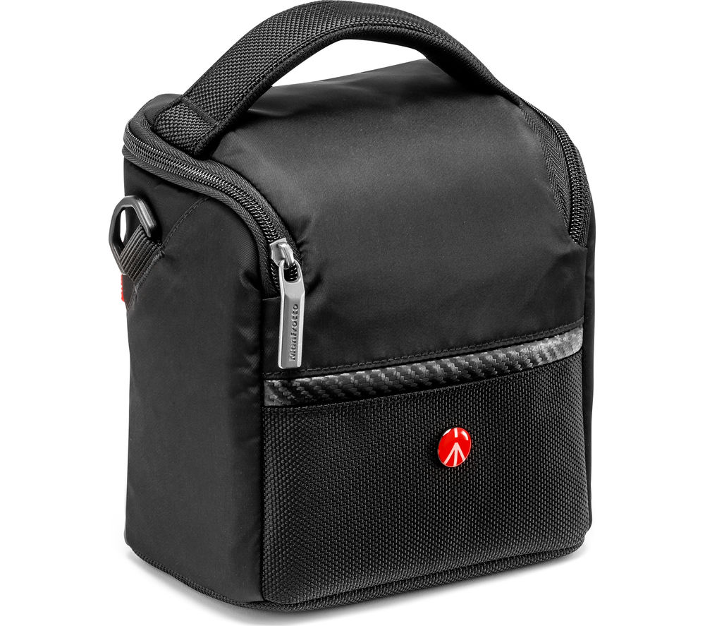 MANFROTTO Advanced Active MB MA-SB-A3 DSLR Camera Bag - Black