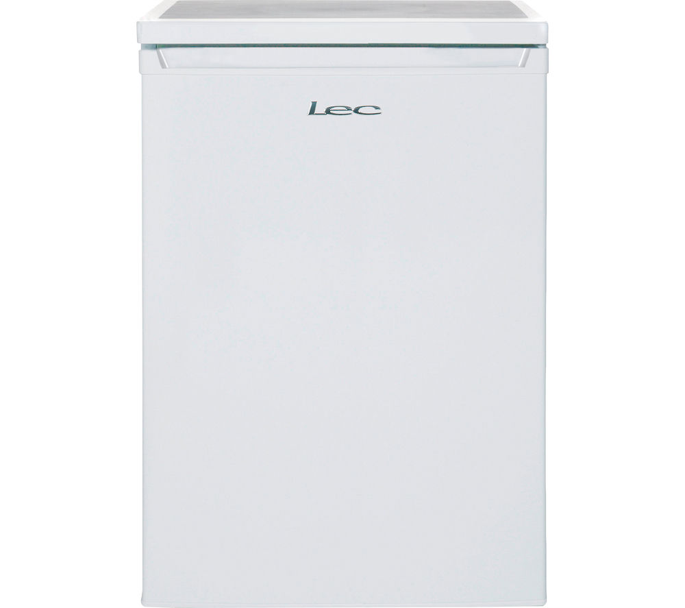 Compare prices for Lec L6014W Undercounter Fridge