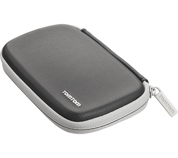 "Image of TOMTOM Classic 5"" Carry Case - Black"