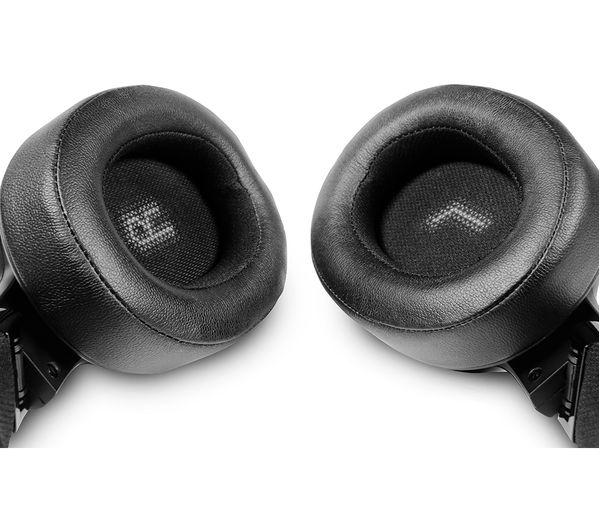 92938fe93bf Buy JBL E55BT Wireless Bluetooth Headphones - Black   Free Delivery ...