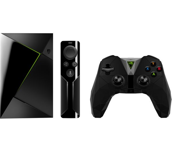 Image of NVIDIA SHIELD 4K Media Streaming Device - 16 GB