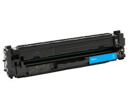 ESSENTIALS Remanufactured CF411A Cyan HP Toner Cartridge