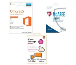 MICROSOFT Office 365 Home - 1 year for 5 users