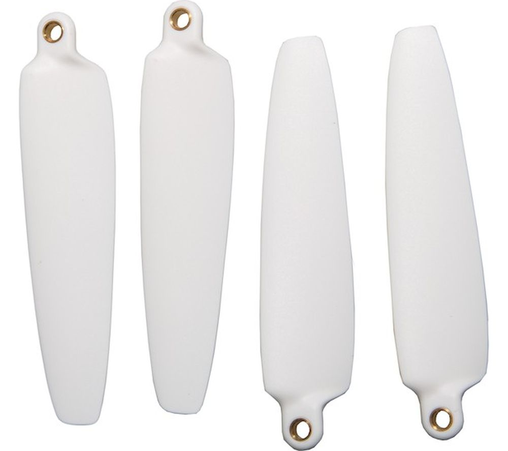 YUNEEC YU FCA101 Breeze Props 2 left, 2 right