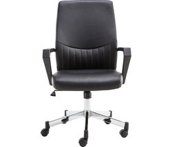 ALPHASON Brooklyn Synthetic Operator Chair