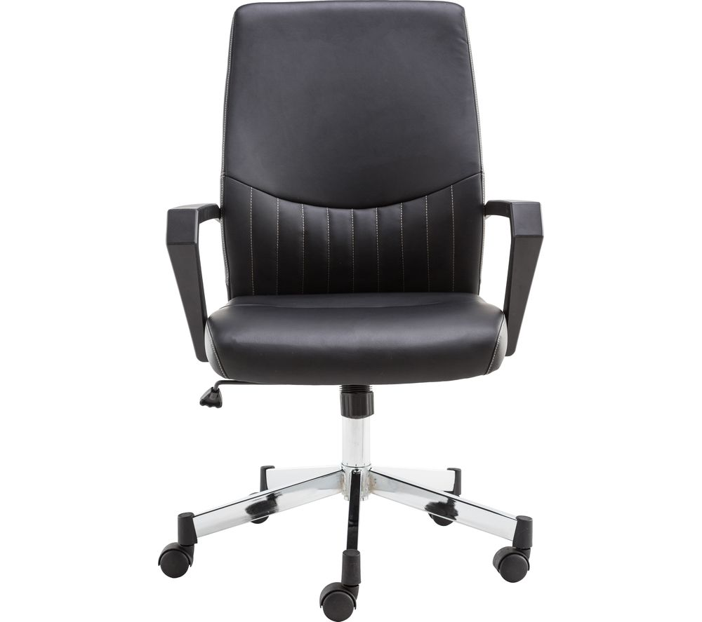 Compare prices for Alphason Brooklyn Synthetic Operator Chair