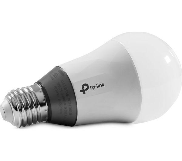 Tp Link Lb130 Smart Wifi Led Bulb E27 With B22 Adapter