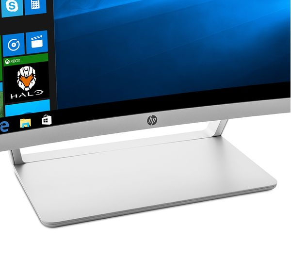 Computer Monitor With Blank White Screen Stock Images ...   White Monitor